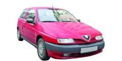 Alfa 145 et 146 de 1994 à 2000