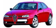Alfa 156 de 2003 à 2005