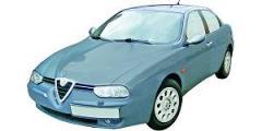 Alfa 156 de 1997 à 2003