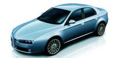 Alfa 159 de 2005 à 2013