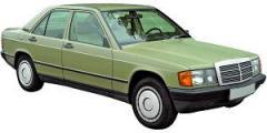W201 (4portes) de 1982 à 1993