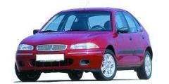 Rover 200 de 1996 à 2000
