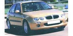 Rover 25 de 2000 à 2004