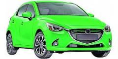Mazda 2 de 2015 à ....