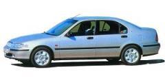 Rover 400 de 1995 à 2000