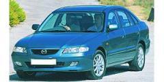 Mazda 626 de 1999 à 2002
