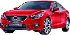 Mazda 6 de 2012 à 2016