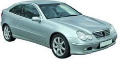 CL203 (3portes) Sport Coupé de 2001 à 2004
