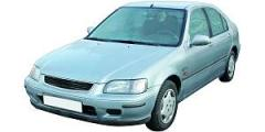 Civic (5 portes) de 1995 à 2000