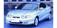 Coupé de 1999 à 2002