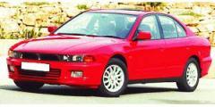 Galant de 1996 à 2004