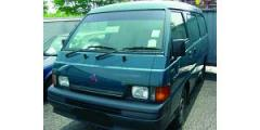 L300 Delicia de 1987 à 1997