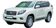Land Cruiser Prado de 2009 à 2013 ( type J15 )