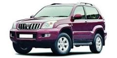 Land Cruiser Prado de 2002 à 2007 ( type J12 )