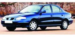 Lantra de 1998 à 2000