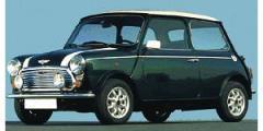 Mini de 1981 à 2001