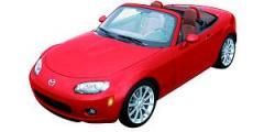 Mazda MX 5 de 2005 à ...