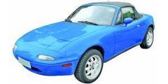 Mazda MX 5 de 1990 à 1998
