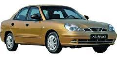 Nubira de 1999 à 2003
