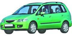 Mazda Premacy de 1999 à 2005