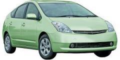 Prius de 2004 à 2009