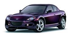 Mazda RX8 de 2003 à ...