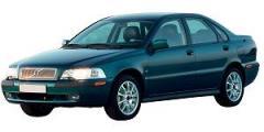 S40-V40 de 2000 à 2003