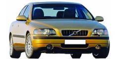S60 de 2000 à 2004