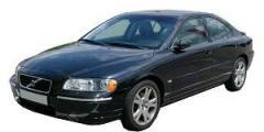S60 de 2004 à 2010