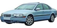 S80 de 1998 à 2006