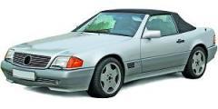 R129 de 1989 à 2001
