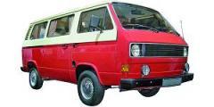 T3 Fourgon-Caravelle de 1979 à 1995