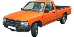 Taro 2WD de 1989 à 1997