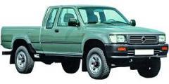Taro 4WD de 1989 à 1997