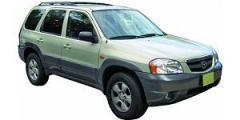 Mazda Tribute de 2000 à 2004