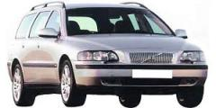 V70 de 2000 à 2007