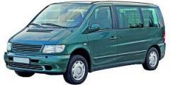 W638 de 1995 à 2003