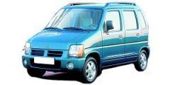 Wagon R+ de 1997 à 2000
