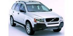 XC90 de 2002 à 2006