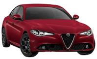 Alfa Giulia de 2016 à ...