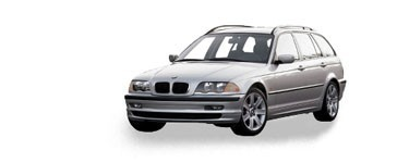 E46 Berline et Break de 1998 à 2001