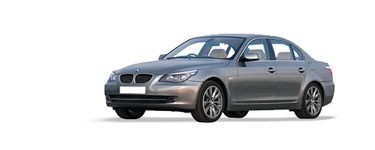 E60-E61 de 2007 à 2010