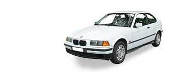 E38 de 1994 à 1998