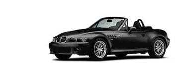 Z3 de 1995 à 2002