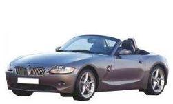 Z4 de 2002 à 2009
