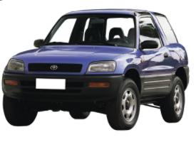RAV 4 de 1994 à 2000