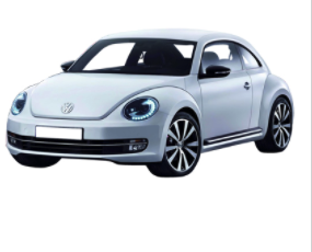 Beetle de 2011 à ....