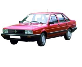 Passat de 1988 à 1993