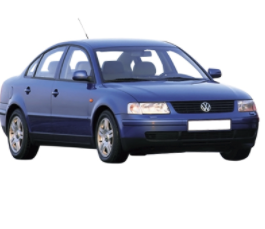 Passat de 1996 à 2000