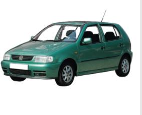 Polo de 1994 à 1999